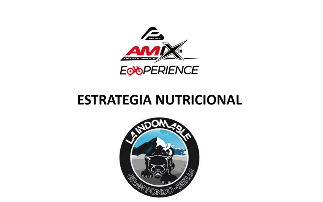 Preparate para La Indomable con Amix y Victoria Cycling