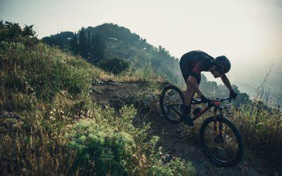 Practica de ciclismo durante la fase 2. Como podemos entrenar