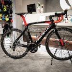 Pinarello NYTRO diseño y sensaciones en Victoria Cycling