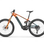 Mondraker Crafty, ¡hazlo realidad! en Victoria Cycling