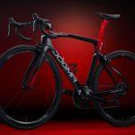 Pinarello DOGMA F 12 en Victoria Cycling, una obra de arte e ingeniería.