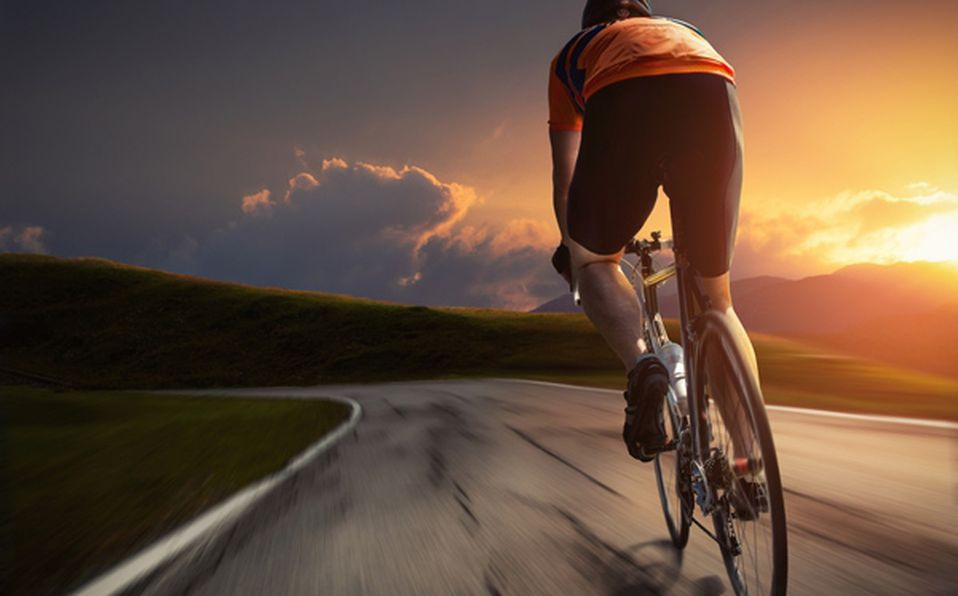 Como afecta el entrenamiento de ciclismo a tu corazón